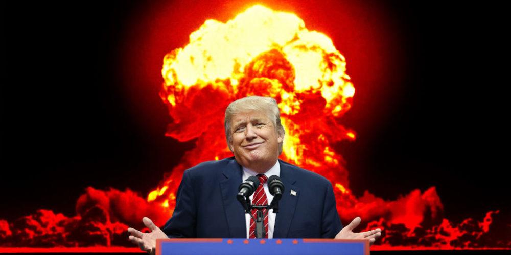 Follie da Guerra Fredda