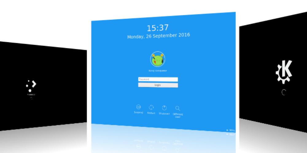 Installare KDE Plasma su Ubuntu
